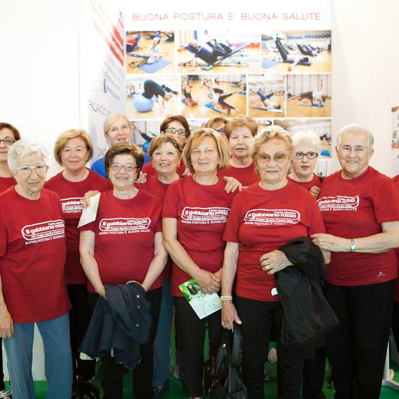 Lezione al Pescara Senior City 2014 (3)