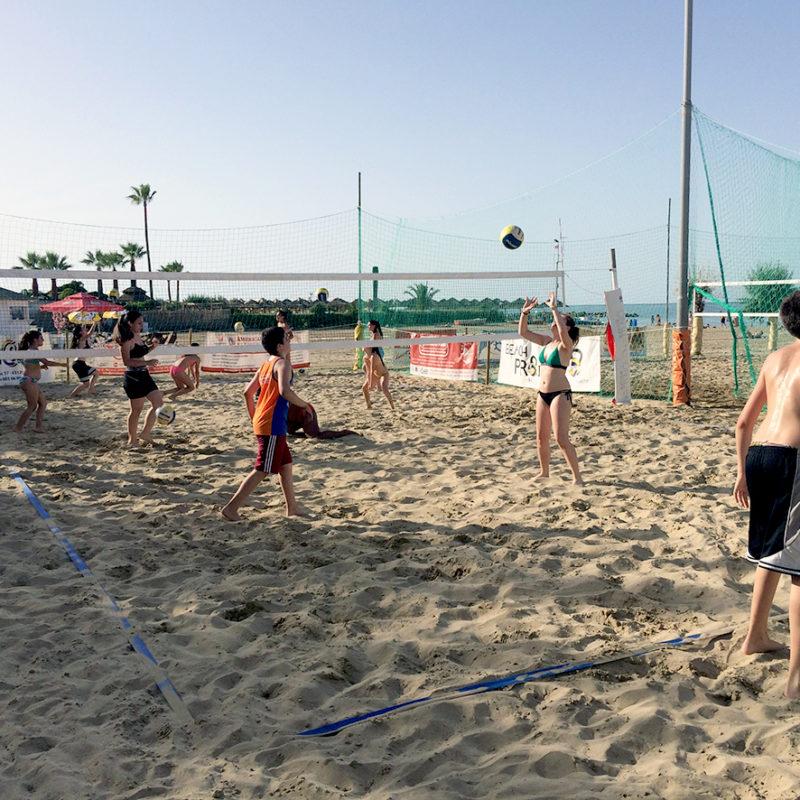 BEACH NETTUNO 2018_14