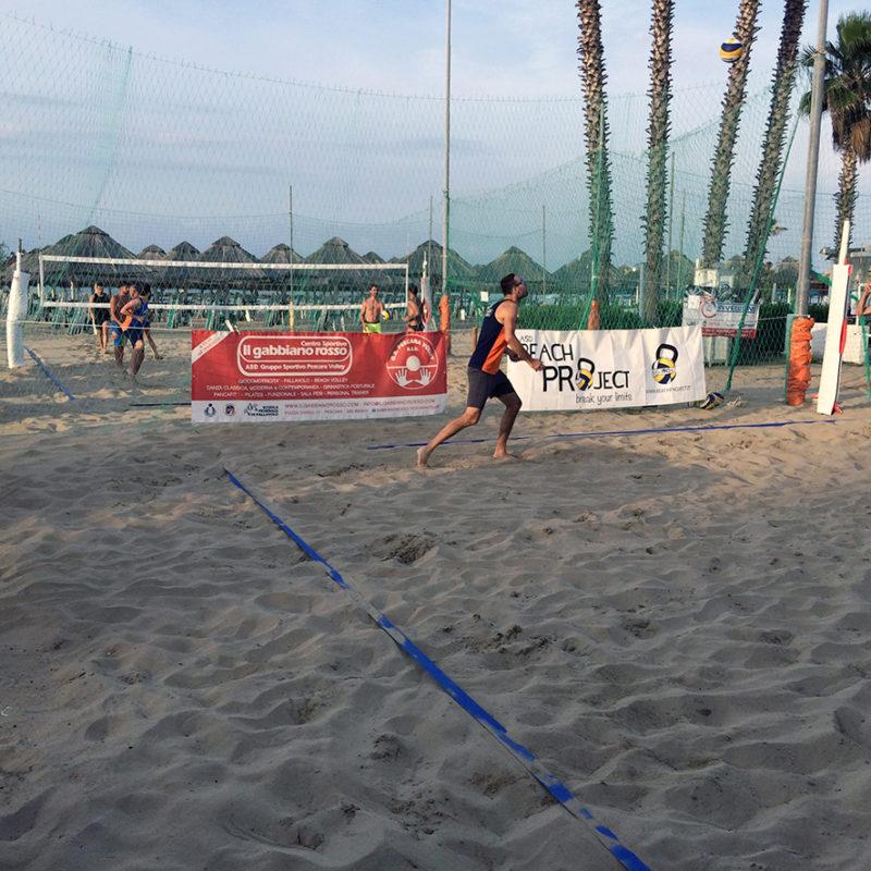 BEACH NETTUNO 2018_25